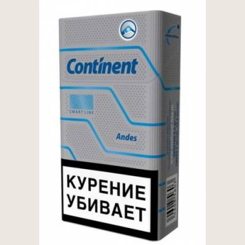 CONTINENT SMARTLINE ANDES