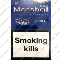 Marshall De luxe Blue Duty Free
