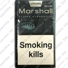 Marshall Strong Turbo-filter Duty Free