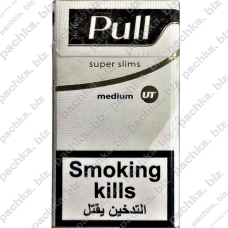 Pull medium super slims