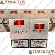 Palermo Slims Red-turbo