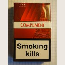 COMPLIMENT KS RED