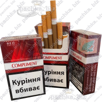 COMPLIMENT KS Red акциз