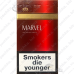MARVEL RED 6 SUPER SLIMS Duty-Free