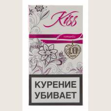 Kiss romantic