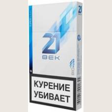 Сигареты 21 VEK 5 SUPERSLIM