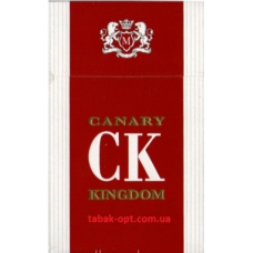 CANARY KINGDOM RED (КАНАРИ CK КРАСНЫЙ)