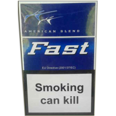"FAST BLUE ""KING SIZE"""