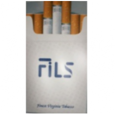 "FILS WHITE ""KING SIZE"""