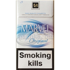 MARVEL ORIGINAL 3 SUPER SLIMS
