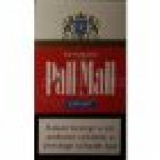 СИГАРЕТЫ PALL MALL RED ДЬЮТИ