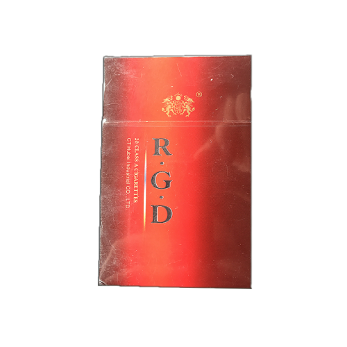 """RGD RED """"KING SIZE"""""""