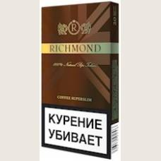 RICHMOND COFFEE SUPERSLIM
