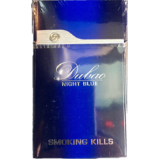 "DUBAO BLUE ""KING SIZE"""