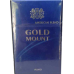 GOLD MON BLUE SLIM