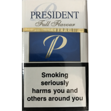 "PRESIDENT BLUE ""KING SIZE"""