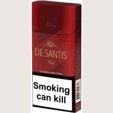 DE SANTIS SLIMS (RED)