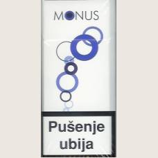 MONUS SUPER SLIM (BLUE)