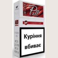 PULL DELUXE RED (КРАСНЫЕ)