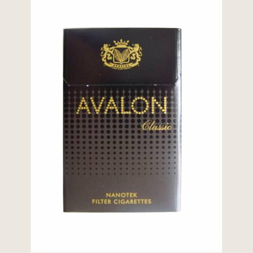 Avalon black