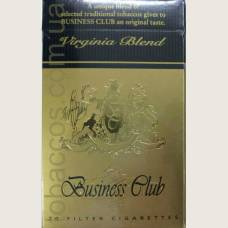 Business Club Gold King-Size