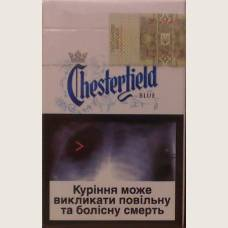 Chesterfield Синий