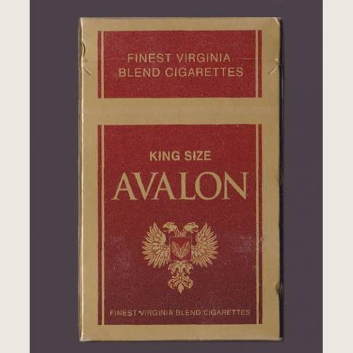Avalon red